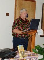 Brian Loflin Speaking