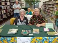 Shirley and Brian Loflin