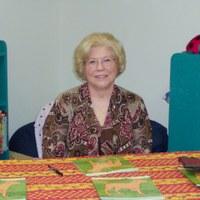 Barbara Gourley Speaking