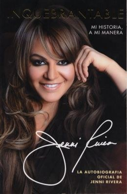 Inquebrentable by Jenni Rivera