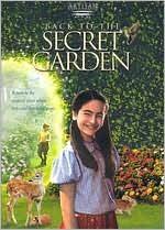 Back to the Secret Garden Movie