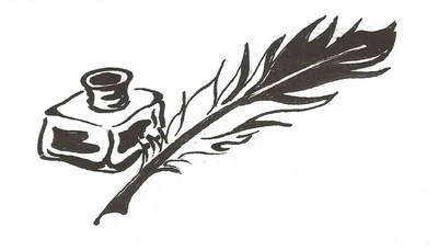 Blanco Writers' Group Logo