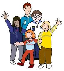 Group Clip Art