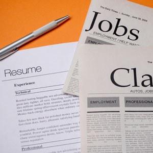 resume and job hunting