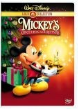 Micky's Once Upon a Christmas