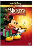 Micky's Once Upon a Christmas