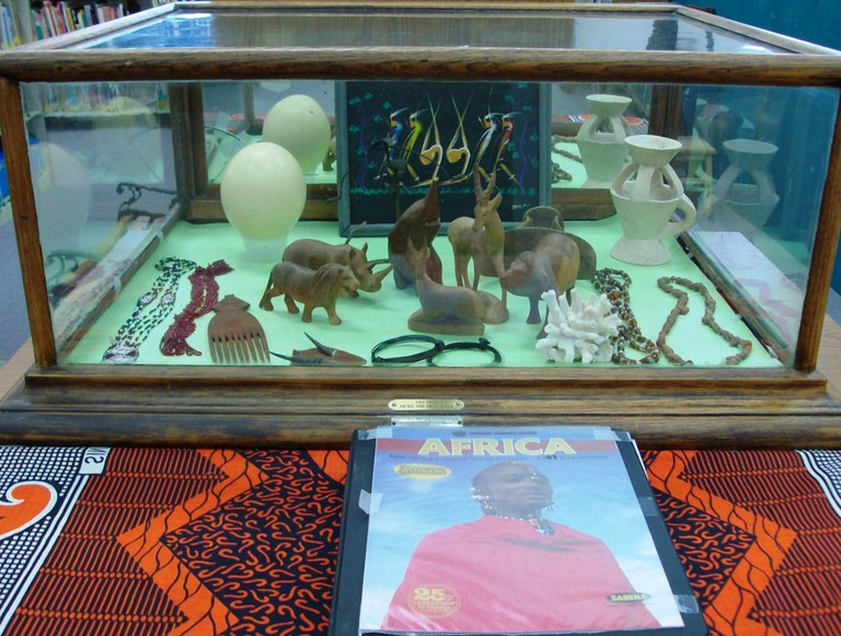 Somali Display box 1