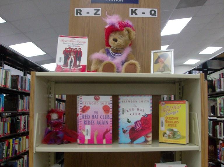 RedHatsBooks