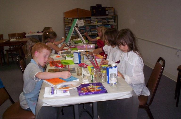 Kids Art1 - 2008