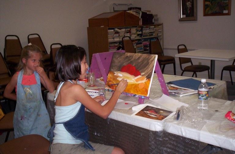 Kids Art5 - 2008
