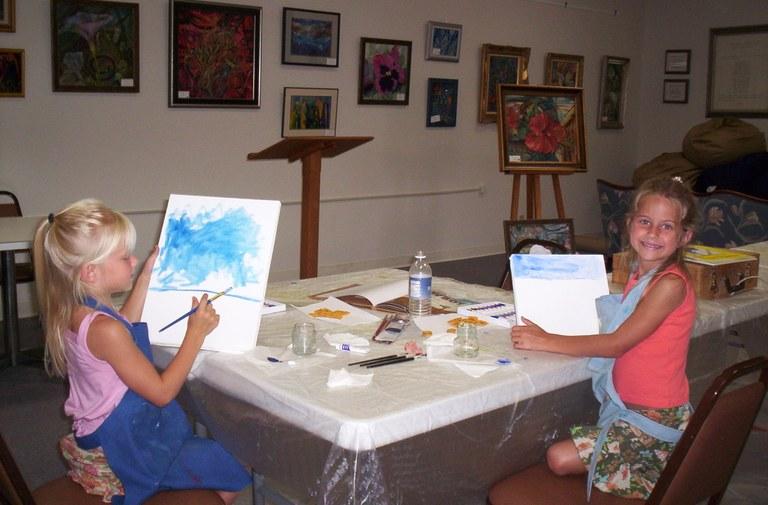 Kids Art6 - 2008