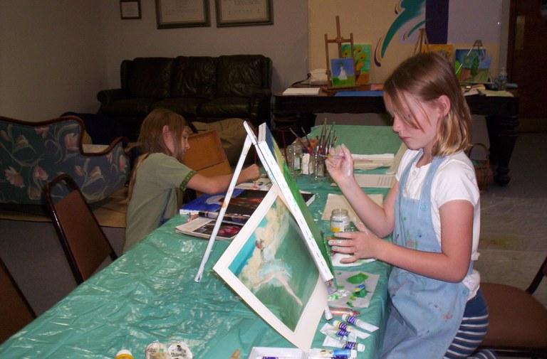 Kids Art7 - 2008