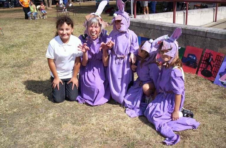 Kids Drama2 - 2008