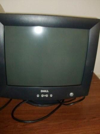 Dell Monitor E 551