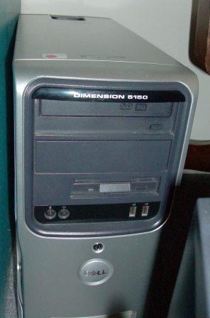 Dimension 5150
