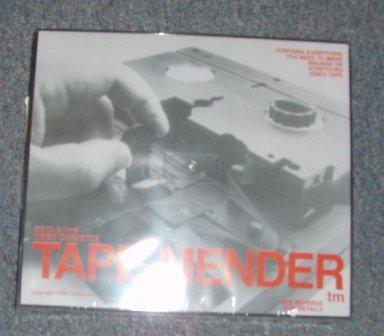 tape mender kit