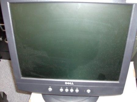 Monitor E 151FPb