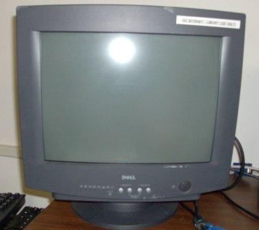 Monitor E 551