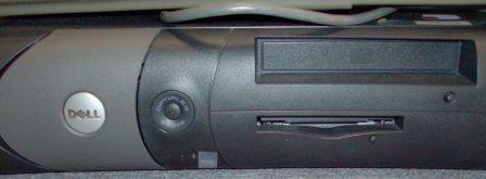 Optiplex GX270