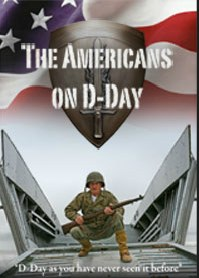 The Americans on D-Day