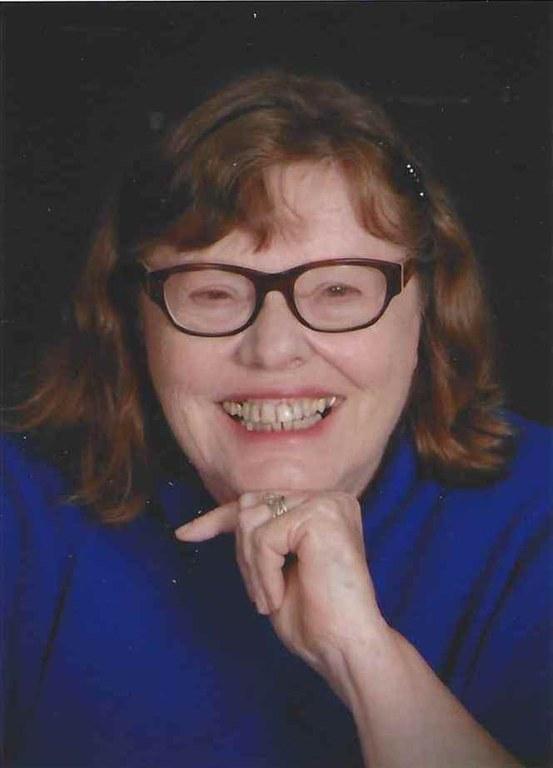 Ann Shelton