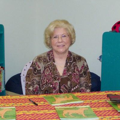 Barbara Gourley