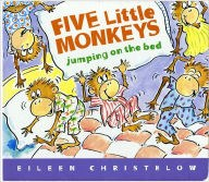 5 Little monkeys jumping on the bed.jpg