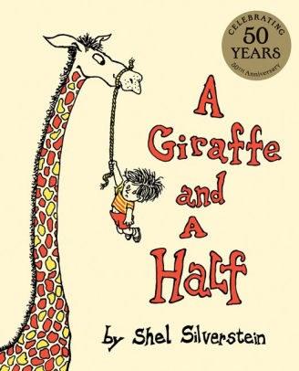 A Giraffe and a Half by Shel Silverstein.jpg