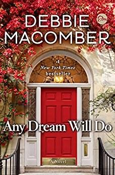 Any Dream Will do by Debbie Macomber.jpg