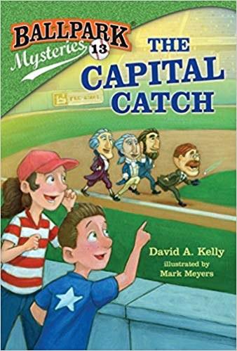 Ballpark Mysteries #13 The Capital Catch.jpg