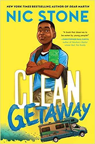 Clean Getaway.jpg
