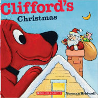 Clifford's Christmas by Norman Bridwell.jpg