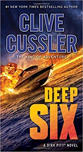 Deep Six (Dirk Pitt Adventure).jpg