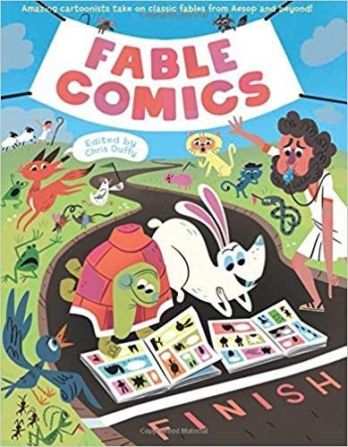 Fable Comics.jpg