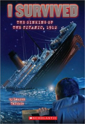 I Survived the Sinking of the Titanic, 1912.jpg