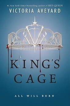 Kings Cage by Victoria Aveyard.jpg