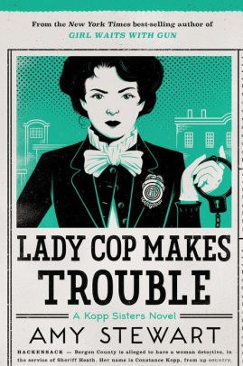 Lady Cop Makes Trouble.jpg