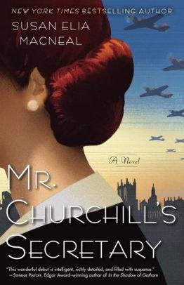 Mr. Churchill's Secretary.jpg