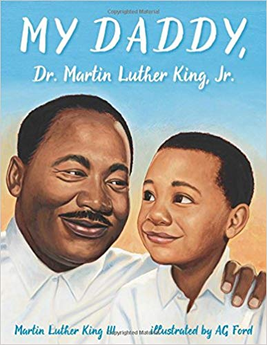 My Daddy, Dr. Martin Luther King, Jr.jpg