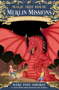 Night of the Ninth Dragon (Magic Tree House Merlin Mission Series #27 ).jpg