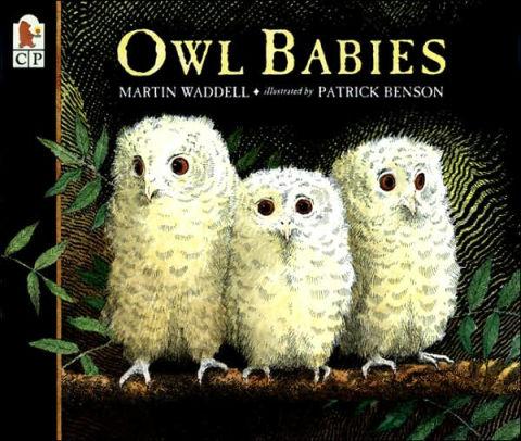 Owl Babies by Martin Waddell.jpg