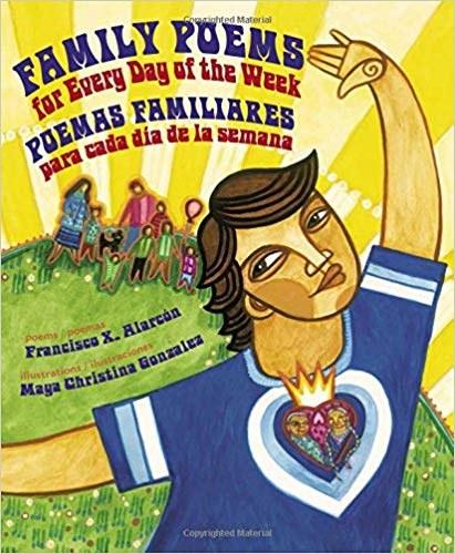 Poemas Familiares Para Cada Dia de la Semana.jpg