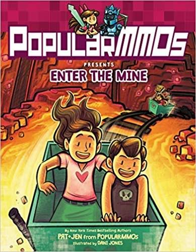 PopularMMOs Presents Enter the Mine.jpg