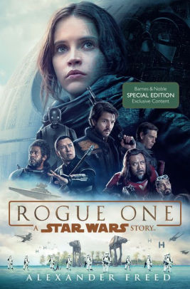 rogue 1 a star wars story by Alexander Freed.jpg