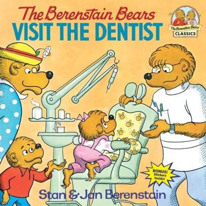 The Berenstain Bears Visit the Dentist.jpg
