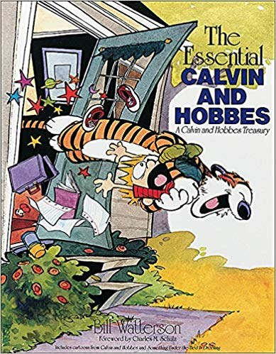 The Essential Calvin and Hobbes.jpg