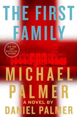 The First Family by Michael Palmer.jpg