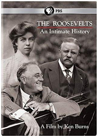 The Roosevelts An Intimate History.jpg