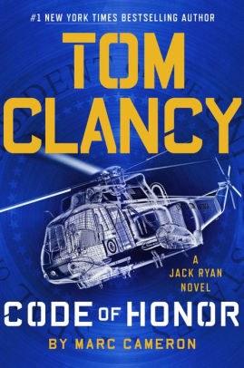 Tom Clancy Code of Honor.jpg