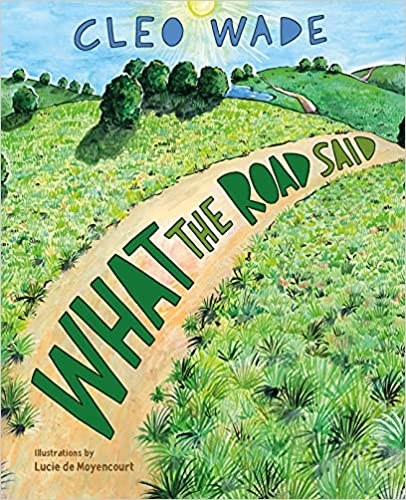 What the Road Said.jpg